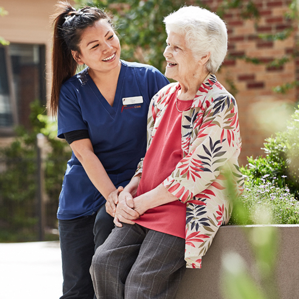 aged care companies