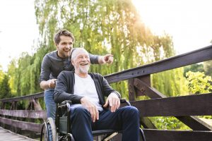 aged care home activities